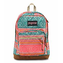 JanSport Right Pack World Backpack Sale