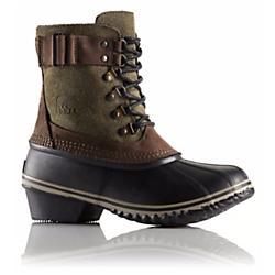 Sorel Womens Winter Fancy Lace II Boot - New