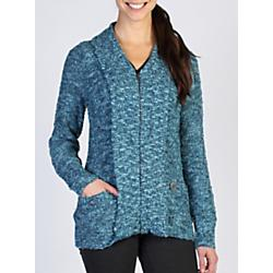 Ex Officio Womens Icelandia Boucle Cardigan Sale