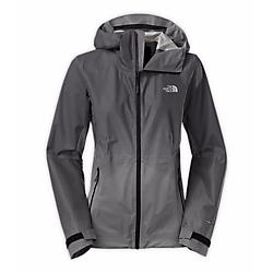 The North Face Womens Fuseform Dot Matrix Jacket - Sale