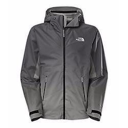 The North Face Mens Fuseform Dot Matrix Jacket - New