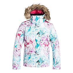 Roxy Girls American Pie Snowboard Jacket - New