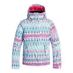 Roxy Girls Jetty Snowboard Jacket - New