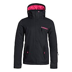 Roxy Womens Jetty Solid Jacket - New