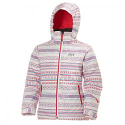 Helly Hansen Jr Cala Ski Jacket - New