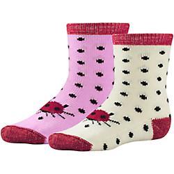 Smartwool Kids Charley Harper Space For All Species Toddler Sock Sampler - New