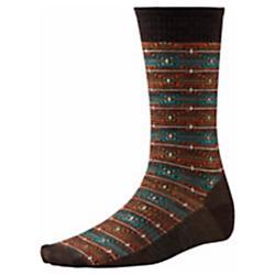 Smartwool Mens Ethno Illusion Crew Socks - New