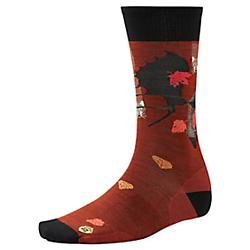 Smartwool Mens Charley Harper Isle Royale National Park Socks - New