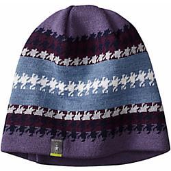 Smartwool Womens Ski Jacquard Hat - New