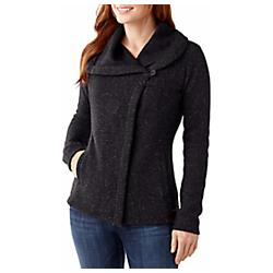 Smartwool Womens Odessa Lake Wrap - Sale