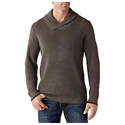 Smartwool Mens Cheyenne Creek Fisherman Sweater - Sale