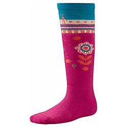 Smartwool Wintersport Floral Sock