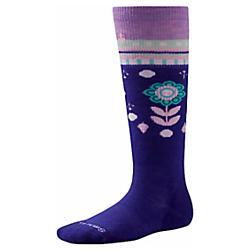 Smartwool Kids Wintersport Flower Patch Socks- New - New
