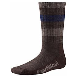 Smartwool Kids Striped Hike Light Crew Socks - New