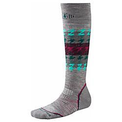 Smartwool Womens PhD Snowboard Medium Socks - New