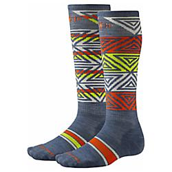 Smartwool PhD Slopestyle Light Switch Alley-Oop Socks - New