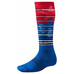 Smartwool PhD Slopestyle Medium Lincoln Loop Socks - New
