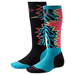 Smartwool PhD Slopestyle Medium Switch 1980 Socks - New