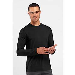 Icebreaker Mens Tech T Lite Long Sleeve - New