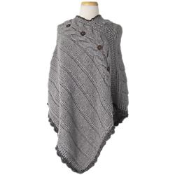 Laundromat Womens Veronique Poncho Sale
