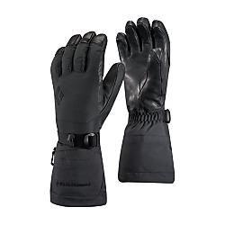 Black Diamond Womens Ankhiale Gloves - New