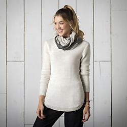 Toad&Co Womens Merino Eclair Sweater - New