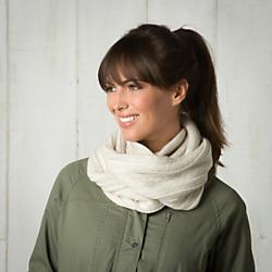 Toad&Co Womens Merino Mobius Scarf - New