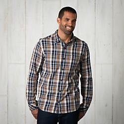 Toad&Co Mens Mojo LS Shirt - New