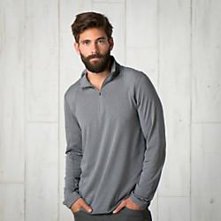 Toad&Co Mens Onrush Quarter Zip - Sale