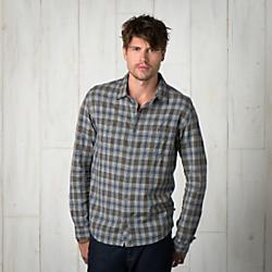 Toad&Co Mens Smythy LS Shirt - New