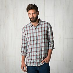 Toad&Co Mens Mixologist LS Shirt - New