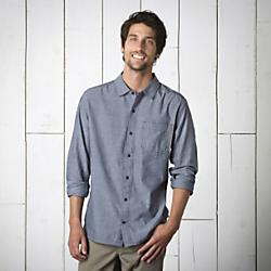 Toad&Co Mens Steward LS Shirt - New