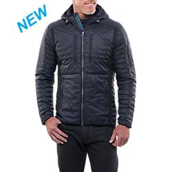 K?hl Mens Spyfire Hoody - New