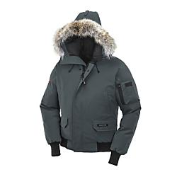 Canada Goose Mens Chilliwack Bomber - New