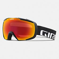 Giro Onset Goggle - Amber Scarlet - New