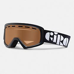 Giro Rev Goggle - Amber Rose - New
