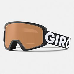 Giro Semi Goggle - Amber Gold - New