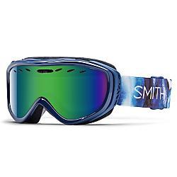 Smith Cadence - Green Sol X Mirror - New