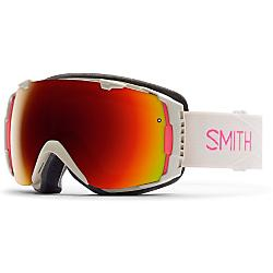 Smith I/O Womens - Red Sol X Mirror - New