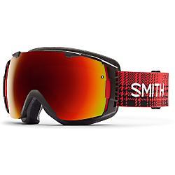Smith I/O - Red Sol X Mirror - New