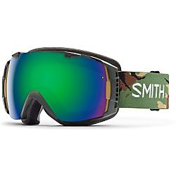 Smith I/O - Green Sol X Mirror - New