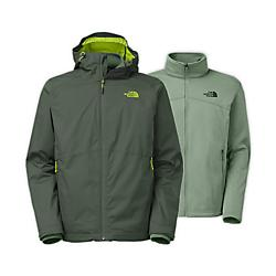 The North Face Mens Arrowood Triclimate Jacket - Sale