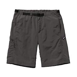 photo: Patagonia GI III Short hiking short