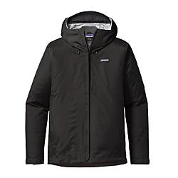 photo: Patagonia Men's Torrentshell waterproof jacket