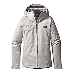 photo: Patagonia Women's Torrentshell waterproof jacket