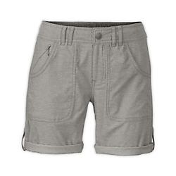 photo: The North Face Horizon 2.0 Roll-Up Short hiking short