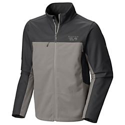 photo: Mountain Hardwear Mountain Tech II Jacket fleece jacket