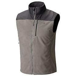 Mountain Hardwear Mens Mountain Tech II Vest