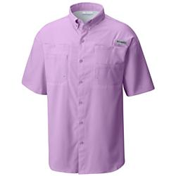 Columbia Mens Tamiami II Short Sleeve Shirt