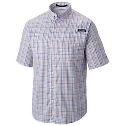 Columbia Mens Super Tamiami Short Sleeve Shirt Sale